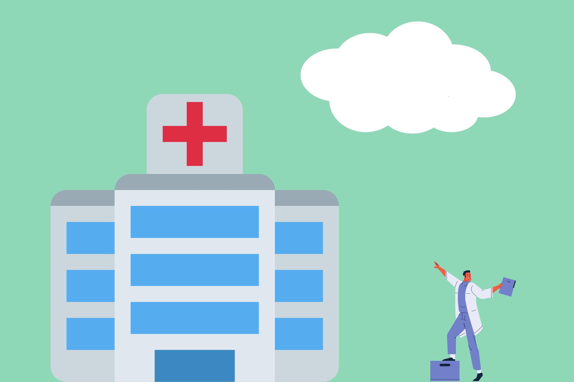 薬剤師が病院へ転職を成功させる2つの方法